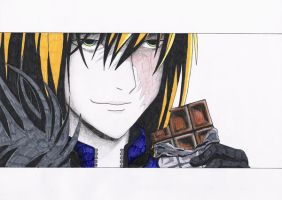 Mello by teh-shadow-master