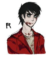 WARM BODIES: R by Iris-icecry