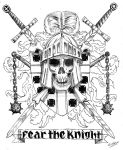 Fear the Knight