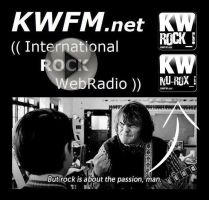 KWFM.net _ Jack BLACK / School of Rock by KWFMdotnet