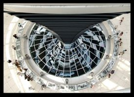 Reichstag... by OnkelGonzo