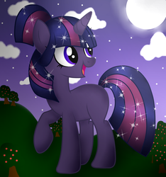 Commission Moonlight by Twilight-Sparkle-EQ