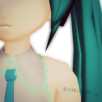 I messed up again by VocaloidxMMDMiku