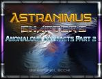 Astra Animus: Chapter Five by GeneralEcchi