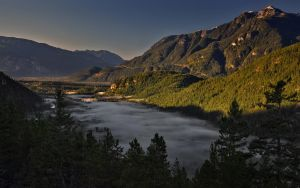 Squamish by IvanAndreevich