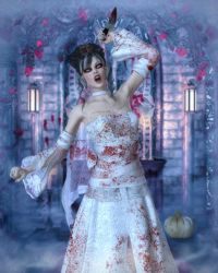 Unhappily Ever After by RavenMoonDesigns