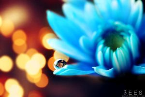 Droplet .. by aoao2