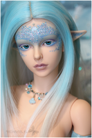 Undine's faceup by sherimi