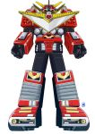 Centaurius Megazord-orion by sharknob