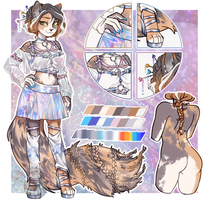 Cat adopt auction (closed) by ADOPT-PLANET