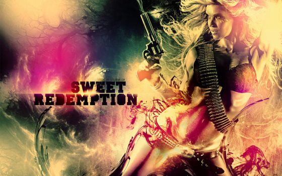 Sweet Redemption by svpermchine