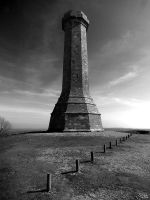 Hardy Monument by EmMelody