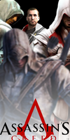 Assassin's Creed Cover by IvyDillonx