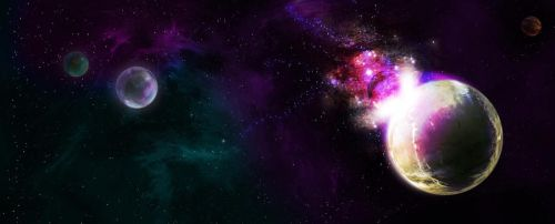 Space by Gypsy-Love
