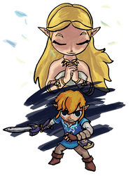 BotW Expansion by miro42