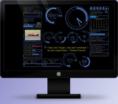 Dashboard 1.7.1 by OsricWuscfrea