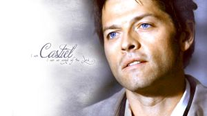 Castiel, Angel of the Lord by Nikky81