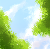 some background drawing by alexa-blue-sky