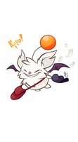 Moogle Mail by Tigerhawk01