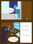 Audition Pg 13 (END) by EmpressEvaDowns