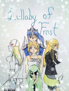 ~Lullaby of Frost~ by ToriAisu