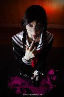 Dangan Ronpa: Would you date me? by MartinaEdelstein