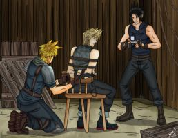 Operation Noctis 4 by Carnath-gid