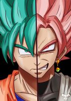 [DBS]I'm Your better half by Limbonix