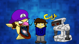 New Banner by Cudgle