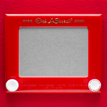 Etch A Doodle by pikajane