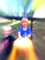 Lensbaby iPhoneography CCXLVII by LDFranklin