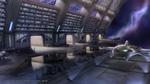:CM: Docking Station by Elle-Rei