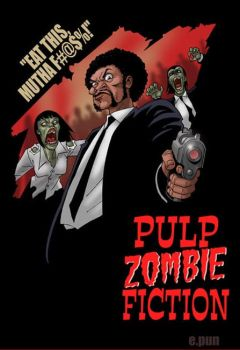 Pulp Zombies by pungang