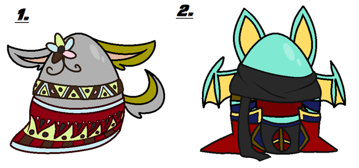 CLOSED Sonic Theme Egg Auction 1 by Adoption-Factori