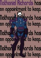 Nathaniel Richards by blindfaith311