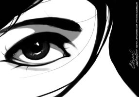 Eye by Alkven