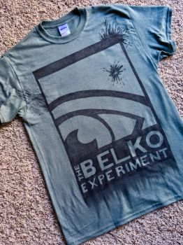 The Belko Experiment by CHOP47