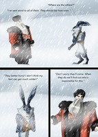 RotG: SHIFT (pg 23) by LivingAliveCreator