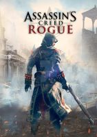 Assassin's Creed Rogue Wallpaper by Amia2172