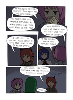 Hell's Rising: Chapter 2-16 by GraphyteRonin