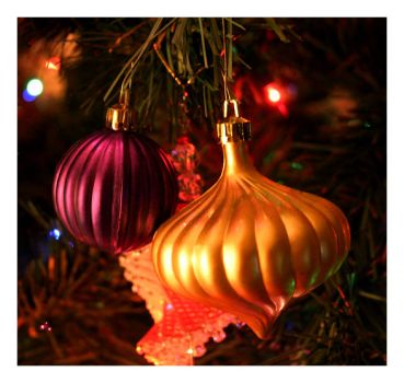 ornaments by Kimography