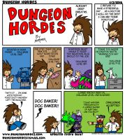 Dungeon Hordes #1478 by Dungeonhordes