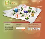 Concept Design - LOLO by karnjerrylow