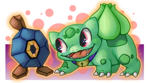 Bulba and Rillet