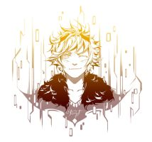 League of Legends - Ezreal by Paddy-F