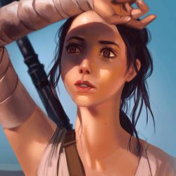 Rey by equillybrium