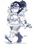 Mei dayHD by DiamondBalloons