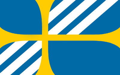 Alternate flags for Europe-Sweden by Linumhortulanus