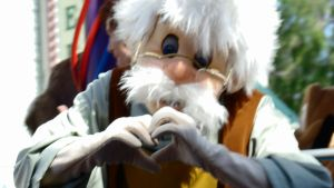 A heart from Geppetto by dreamer20k