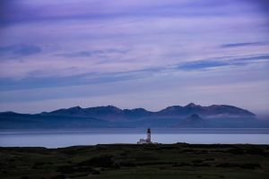 Arran by Ironise